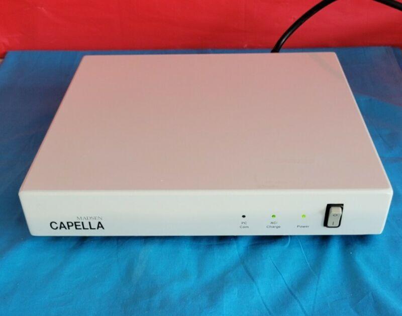 Madsen Capella 8-03-460- Very Nice!!!!!