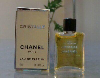 CRISTALLE - EDP 4 ML de CHANEL