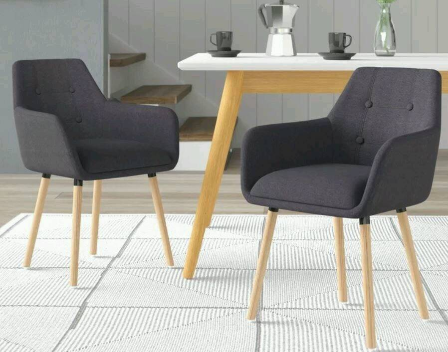 Merveilleux DCor Design Chairs And Ikea Table