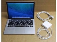 "Apple MacBook Pro 13"" 2015 Pro retina"