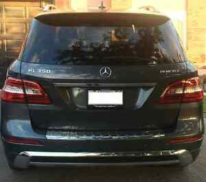 2012 Mercedes ML350 Bluetec SUV Excellent Condition