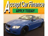 BMW M3 4.0 ( Santorini Blue ) DCT 2013MY