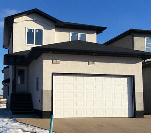 Brand new built Upper suite in Harbour landing Available Mar.1