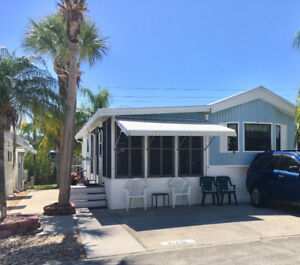 Mobile Home Rental/ Ft.Myers Florida