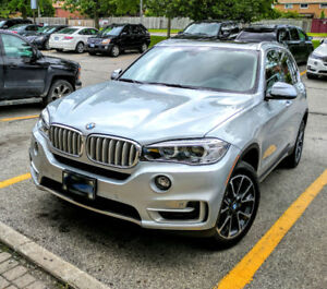 BMW X5 Lease Takeover $945