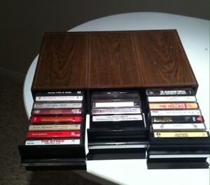 OVER 25 CASSETTES  VARIOUS ARTISTS PLUS OTHERS