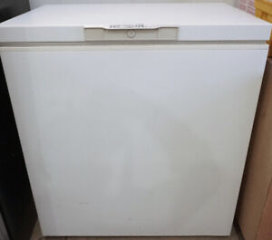 Apt Sz Chest freezer and an Upright freezer. Choose one or both
