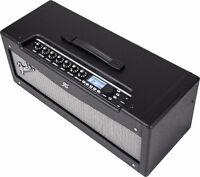 Fender Mustang V V.2 HD 150W Guitar Amp Head Stereo XLR Outputs