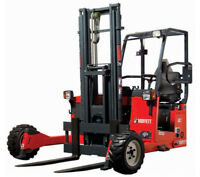 SPECIAL OFFER.…. Forklift License 35% OFF