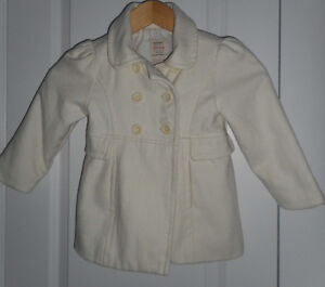 Asst Childs Size 4 Coats and Ski Pant