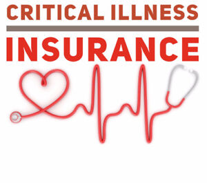 Looking For Affordable Critical Illness Coverage? We Got it!!!