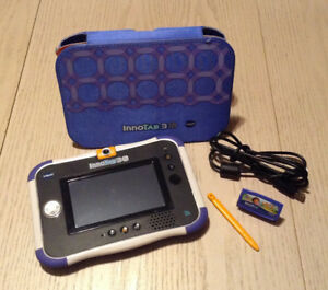 VTech InnoTab 3S Plus Kid's Learning Tablet with Wi-Fi