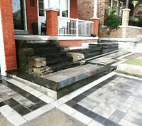 Whitby Landscaping & Interlock Design