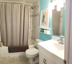 Furnished 1 Bed Condo – Military IR Compliant, ALL-INCLUSIVE