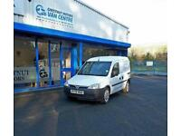 Vauxhall Combo 1.3CDTi One Owner Ex BT Fleet Full History Video Available