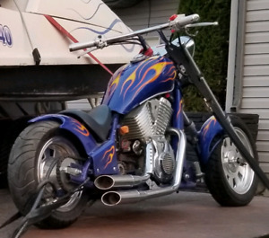 Mini Chopper | New & Used Motorcycles for Sale in Canada from