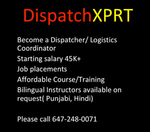 Dispatcher | Find or Advertise Job Opportunities Online in