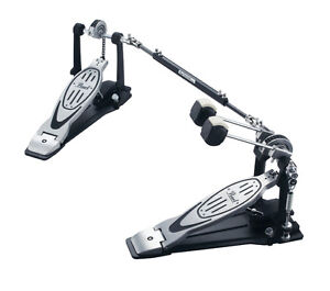 Pearl P-902 double bass pedal- BRAND NEW IN BOX