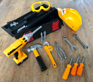 Kid Connection tool set