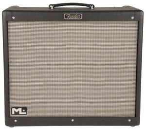 Fender Hot Rod Deville ML (Speciall Edition) 2x12