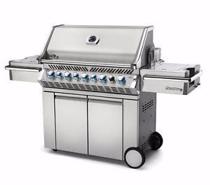 Outdoor Blowout at Capital Appliance & BBQ - Save on everything