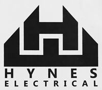 Electrician - Hynes Electrical