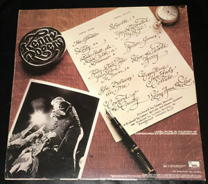 Old Records – the Everly Brothers and Kenny Rogers Kitchener / Waterloo Kitchener Area image 5
