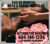 Massage for Women $50 /1 hour- Abbotsford  area