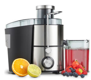 Brand new juicer...used once