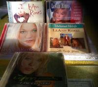 LeAnn Rimes 5 cds