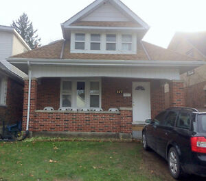 Investment Duplex located minutes away from Western University!