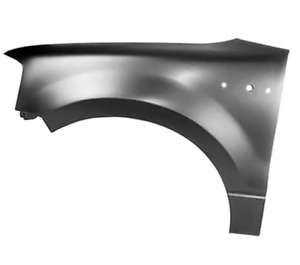New Painted 2004-2008 Ford F-150 Fender & FREE shipping