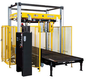 Pallet Stretch Wrappers For Sale Peterborough Peterborough Area image 3