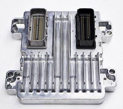 GM OEM-ECM PCM ECU Engine Control Module Computer 12633238
