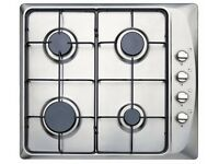 NEW - Prima PRGH102 60cm 4 Burner Gas Hob - BARGAIN PRICE £65
