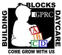 Building Blocks Day Care has 5 year old spaces!