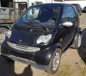 2006 Smart fortwo 450 diesel