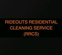 RIDEOUTS RESIDENTIAL CLEANING SERVICE