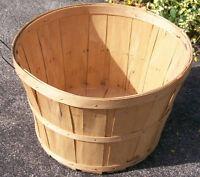 Newer Bushel Basket