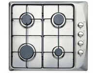 NEW - Prima PRGH102 60cm 4 Burner Gas Hob - BARGAIN PRICE £50
