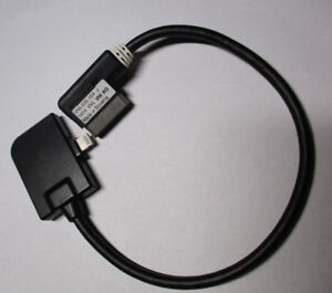 Volkswagen VW MDI Adapter for Apple Iphone/ipod