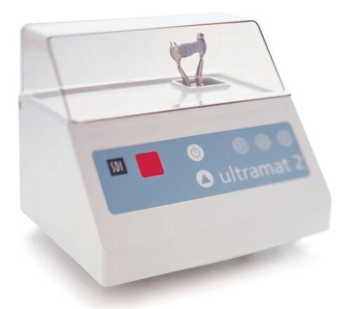 Ultramat 2 Amalgamator High Speed Multi Use Mixer for Triturating II 5Y WARRANTY