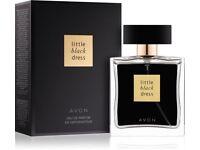 AVON Little Black Dress EDP 50ml ONLY 7f