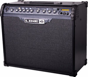 line 6 spider 3, 75 watt guitar amp