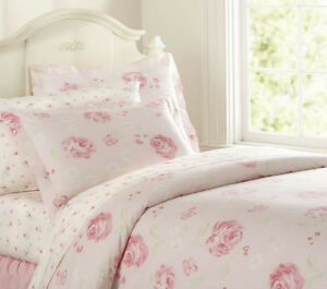 Twin Pottery Barn Kids duvet and quilt sets with shams, EUC