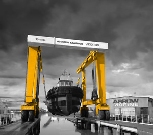 Project Manager Marine