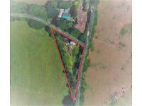 LAND to RENT TQ12 4RW Netherton Newton Abbot. £49pcm WITH 2 weeks rent free FLASH SALE.
