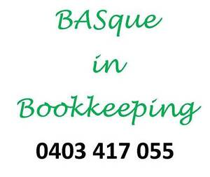 BASque in Bookkeeping  Perth Perth City Area Preview