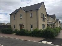 Spacious 3 bed house in Alford, Aberdeenshire