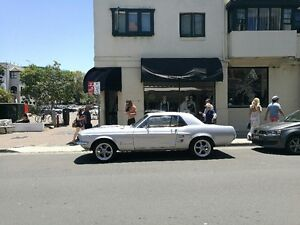 1967 Ford Mustang fresh 289 C4, new interior, runs perfect Erskineville Inner Sydney Preview